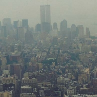 From Empire State Building 9/4/2001